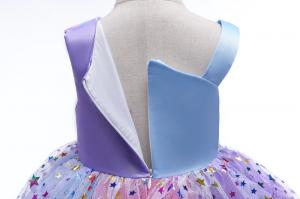 China Single Shoulder Sleeveless Sukienki Wizytowe Formal Abiti Da Cerimonia Vestidos De Verano Vestidos Formais Prom Dresses wholesale
