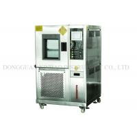 China Precise Temperature Humidity Chamber Drug Stability Test Chamber wholesale