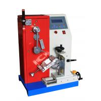 China Continuous Impact Tester Footwear Testing Equipment  For Heel Stability Performance wholesale