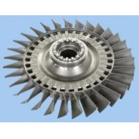 China China CRRC high quality Locomotive Turbo wheel disc manufacture wholesale