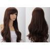 China Virgin 99j Curly Real Human Hair Full Lace Wigs100% Brazilian Hair Wig wholesale