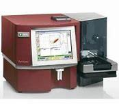 China 6 Colors Stem Cell Flow Cytometry Instruments QBJ-106 , 0.5um Forward Sensitivity on sale