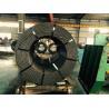 """China Fil machine à haut carbone en acier de PC laminé à chaud pour des cintres d'aéroport 0,5"""" 12.7mm/0,6"""" 15.24mm wholesale"""