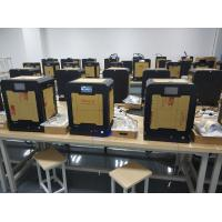 China Educational Equipment High Temperature 3D Printer Fully Enclosed Chamber For School on sale