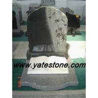 Quality Granite tombstone and monument for sale