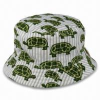 China Bucket Hat, Available in Different Sizes wholesale