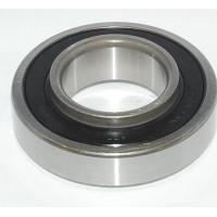 China DG4080 Long Life Time Front Wheel Hub Bearing Single Row Balls Structure on sale