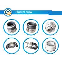China Industrial Unbalanced Burgmann Mechanical Seal M74-D Double Seal Replacement wholesale