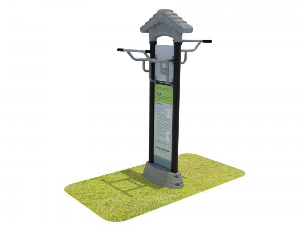 outdoor fitness equipment rfs-26504