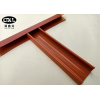 China Heat Insulation Steel Paint Keel , Customized Suspended Ceiling Grid Systems on sale