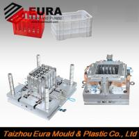 China beer case mould wholesale