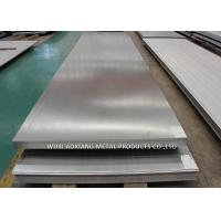 China High Yield Strength Duplex Stainless Steel Grade 2205 UNS S32205 / S31803 on sale