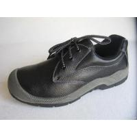 China Steel Toecap Safety Shoes on sale