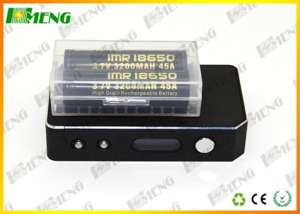 Quality 3200mAh E Cig Battery High Capacity 18650 Vape Battery for Electric Cigarette Vapor for sale