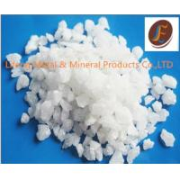 White Fused Alumina for abrasive and refractory with the best price