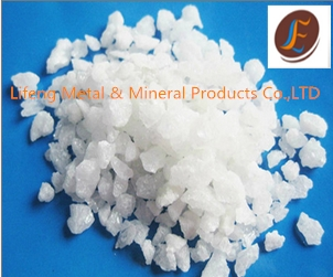 Quality White Fused Alumina for abrasive and refractory with the best price for sale