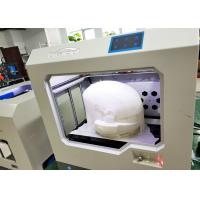 China Automatic PEEK ULTEM 3D Printer F430 With 4.3 Inch Color Touch Screen wholesale
