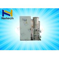 China 1 KG 2 KG 5 KG Industrial Ozone Machine Air And Water Purification In Refrigerating Chamber on sale