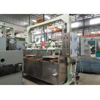 Quality Recycle Paper Pulp Molding Machine with 2 Cabinets for Electronic Packages for sale