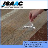China Marble floor and wall protective film on sale