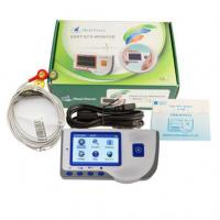 3 leads Mini ECG holter heart rate monitoring machine PC-80B