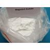 China Ацетат Мегестрол порошков стероидов инкретей прогестерона сырцовый для увеличения веса КАС 595-33-5 wholesale