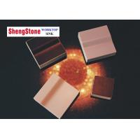 China Chemical Resistance Ceramic Countertop Slab For Pharmaceutical Labs wholesale