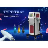 Pigmentation Nd Yag Tattoo Removal Carbon Laser Peel machine for Skin Rejuvenation