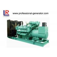 China Three Phase 1500 Rpm Open Diesel Generator With Googol Engine wholesale