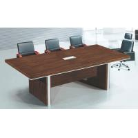 China Modern office 8 seater conference table in warehouse wholesale
