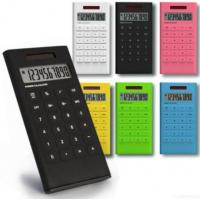 China Solar Calculator Sc10 wholesale