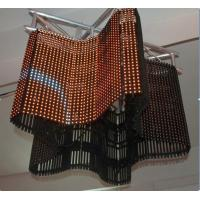 China Personalized DVI VGA, Svideo, DVD, TV Electronic Led Curtain Display Matrix Screens P31.25 wholesale