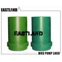 China Emsco F500 Drilling Mud Pump Fluid End Parts Made in China wholesale