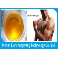 Stanozolol Legal Oral Anabolic Steroids Winstrol For Treating  Anaemia , cas 10418-03-8