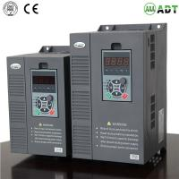 China Adtet AD300 Series Hot Sell  3 Phase 380V Vector Control AC Drive Motor Speed Controller Frequency Inverter wholesale