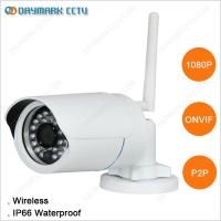 China Home Office security IR Night Vision Wireless CCTV Camera wholesale