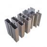 Electrophoresis Aluminum Door Extrusions for sale