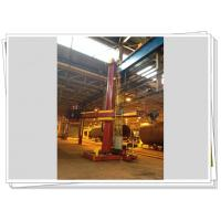 Buy cheap Column Rotatable Motorized Trolley Welding Column Boom Wind Tower SAW Welding from wholesalers