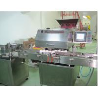 China High Speed Tablet Counting Machine And Filling Machine , Automated Soft Capsules wholesale