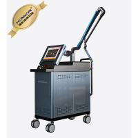 Multi Mode Ultrapulse Co2 Fractional Laser Beauty Equipment For Multi Pigmented Lesions Treat