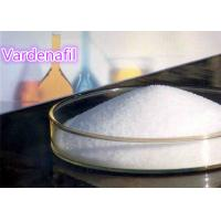 China CAS 224785-91-5 Sex Steroid Hormones Powder Vardenafil for Erectile Dysfunction Treatment wholesale