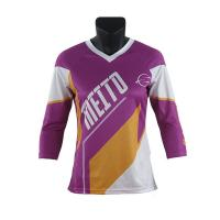 China Windproof Custom MTB Jersey on sale