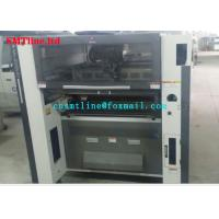 China Assembly Line Accurate SMT Pick And Place Machine With 1 Year Warranty wholesale