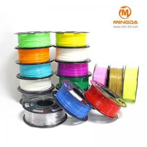 China Material plástico da impressora 3d para 300 a máquina de impressão do milímetro FDM 3d do × 500 do × 200 wholesale