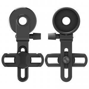 China Cell Phone Adapter Mount - Compatible Binocular Monocular Spotting Scope Telescope Microscope on sale