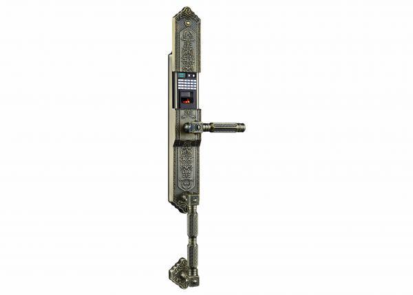 Digital Door Lock System Images