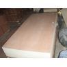 China bintangor face/back plywood wholesale