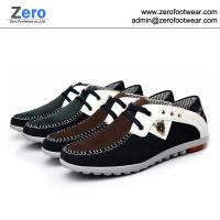 China 2014 new hot boys sports shoes boys casual shoes A466 men slip-On men shoes wholesale
