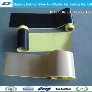 China ptfe coated glass fiber high temperature wholesale