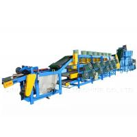 China Coating Rubber Batch Off Machine with 16 sets fans on sale